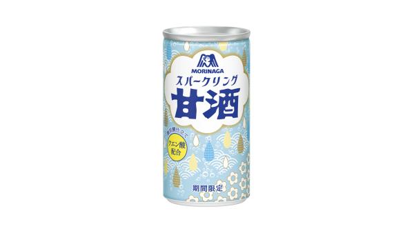 【甘酒新発売】20190605