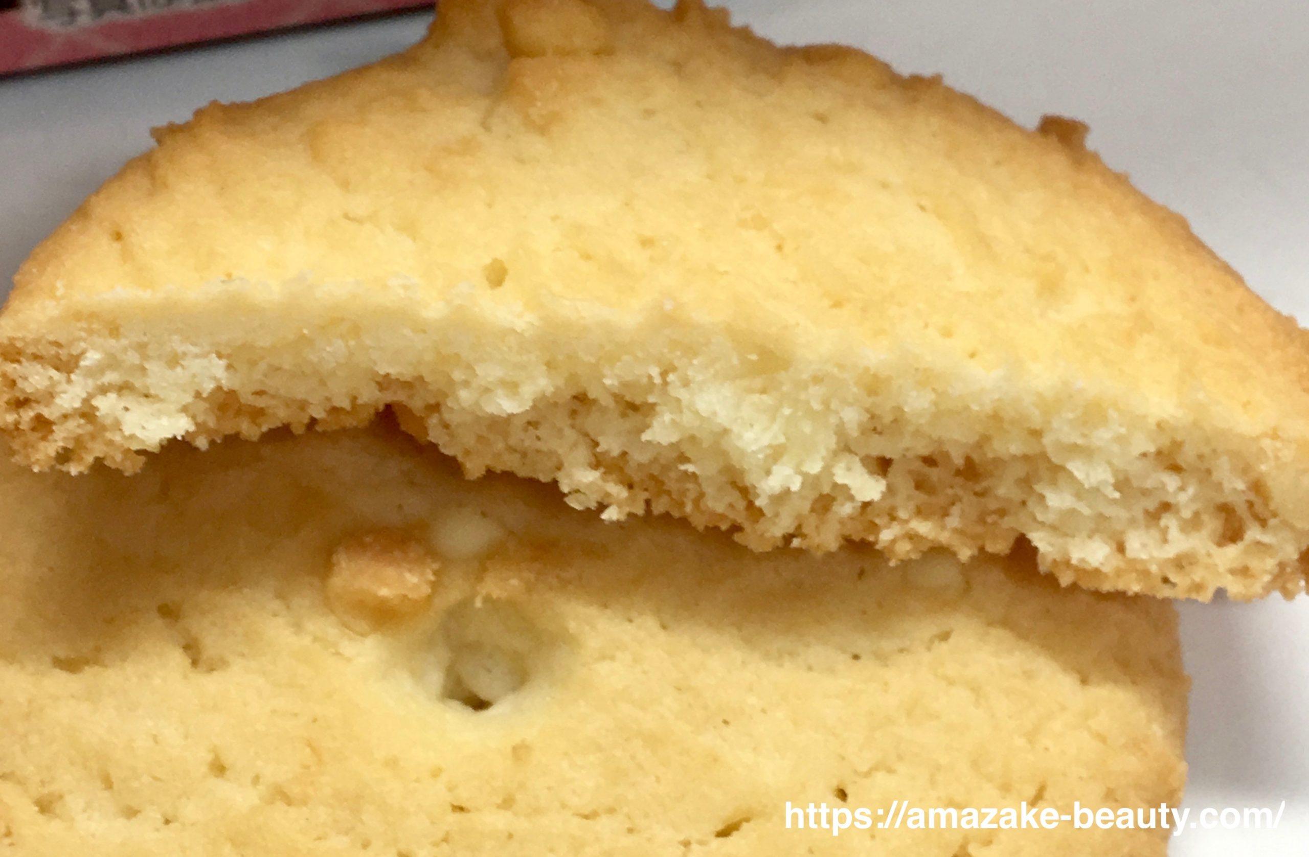 イトウ製菓『甘酒チョコチップクッキー』(食べた感想)
