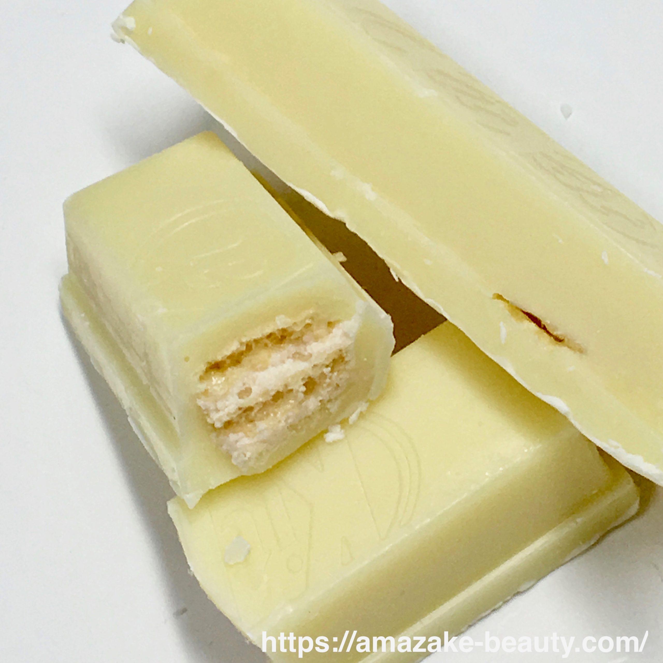 【甘酒甘味】ネスレ『キットカット ミニ 甘酒味』(食べた感想)